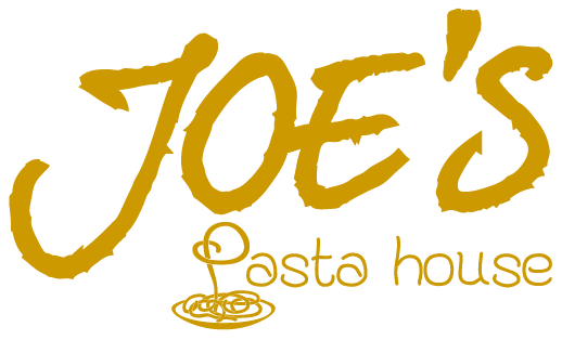 Joes Pasta House